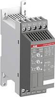 Устройство плавного пуска ABB PSR 1.5 кВт 3.9 А IP 20