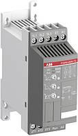 Устройство плавного пуска ABB PSR 3 кВт 6.8 А IP 20