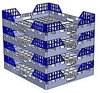 Аренда пластиковых лотков для хлеба и кондитерской промышленности