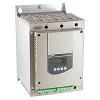 Устройство плавного пуска Schneider ATS048 132 кВт 250 А IP 20