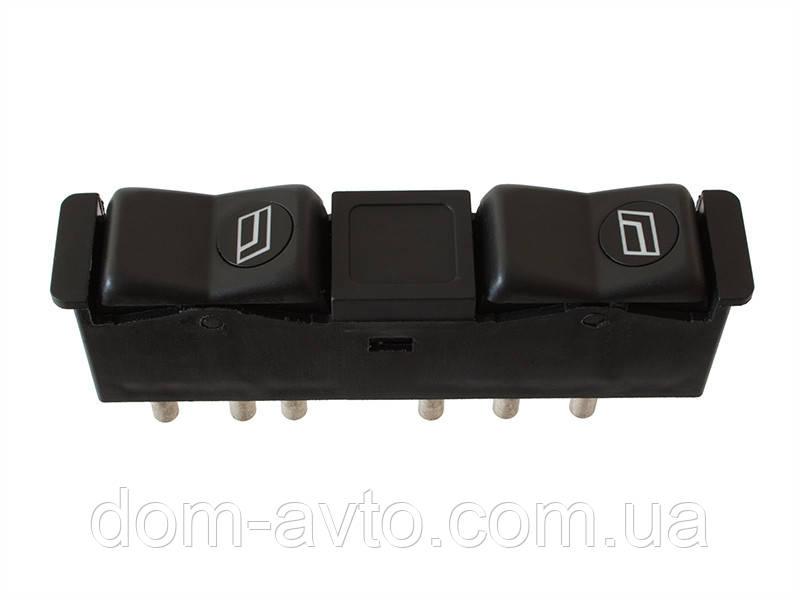 Кнопки стеклоподьемника мерседес Mercedes W124 W126