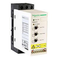 Устройство плавного пуска Schneider ATS01 1.1 кВт 3 А IP 20