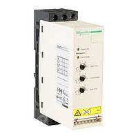Устройство плавного пуска Schneider ATS01 5.5 кВт 12 А IP 20