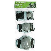 Защита для роликов Kepai LP-372 (наколенники, налокотники, перчатки)