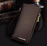 Необходимый аксесуар для мужчины портмоне кошелек. Отличный подарок. Доступная цена. Качественный. Код: КГ641