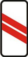 Дорожные знаки Предупреждающие знаки Приближение к железнодорожному переезду 1.31.5