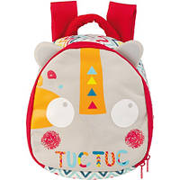 Рюкзак для мальчика, маленький Tuc Tuc BAOBAB