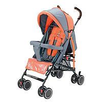 Детская прогулочная коляска Quatro Mini Orange Adamex