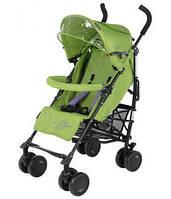Детская прогулочная коляска Quatro Lily Green Adamex