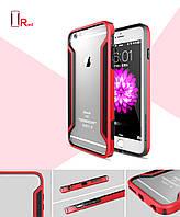 "Бампер Nillkin Armor-Border Series для Apple iPhone 6/6s plus (5.5"")            Красный"