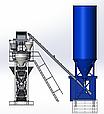 Мобильная бетоносмесительная установка МБСУ-15С от производителя KARMEL, фото 3