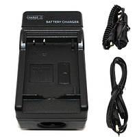 Сетевое + авто зарядное CR-V3 Kodak Olympus Sanyo