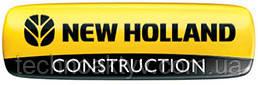 New Holland Construction является глобальным производителем полного ассортимента строительной техники, входит в семейство брендов CNH.