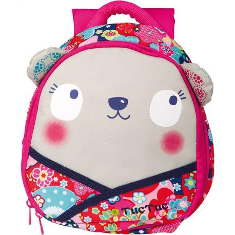 Рюкзак детский маленький Tuc Tuc KIMONO
