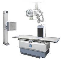 Рентгенографическая система Discovery XR650