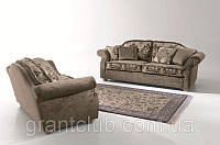 Итальянский модульный раскладной диван ORLEANS фабрика ASNAGHI SALOTTI