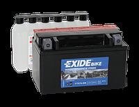 Аккумулятор мото EXIDE B/O 12V 6AH 90A YTX7A-BS/ETX7A-BS [150X87X93], фото 1