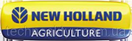 New Holland Agriculture - мировой производитель сельхозтехники, входит в семейство брендов CNH.