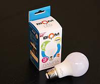 LED лампа Biom - 10W 4500K - белая