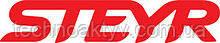 Steyr является австрийский производитель тракторов для сельского хозяйства, лесного хозяйства и коммунального сектора