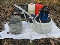 Кислотная промывка теплообменников в Днепре
