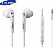 Наушники гарнитура для Samsung Galaxy S6 / S6 Edge