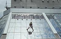 Архитектурная плёнка с поклейкой