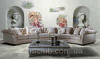 Итальянский раскладной диван VERSAILLES фабрика ASNAGHI SALOTTI