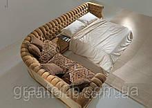 Італійський розкладний диван VERSAILLES фабрика ASNAGHI SALOTTI
