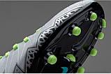 Детские футбольные бутсы Nike Hypervenom Phelon II Junior FG, фото 5