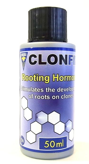 Клон-гель для гидропоники HESI Clonfix 50ml
