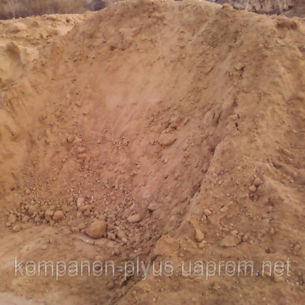 Глина суглинок Киев доставка глины по Киеву и Киевской области