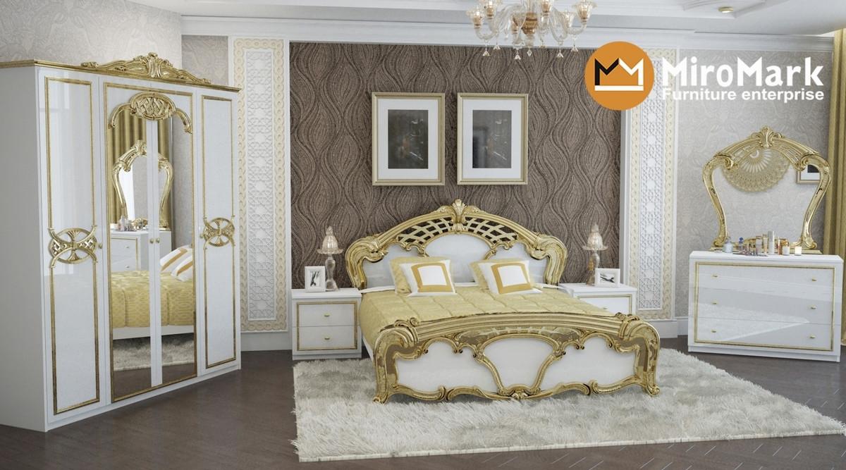 Спальня Ева МироМарк