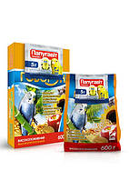 Корм для волнистых попугаев 600г Говорун Хобби Мил