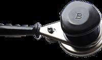 Закаточная машина полуавтомат с роликом Винница Премиум