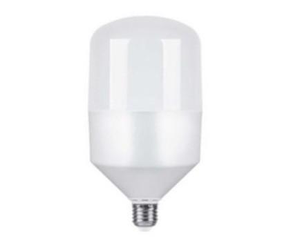 Светодиодная лампа Biom BT-140 T140 45W E27 4500К матовая