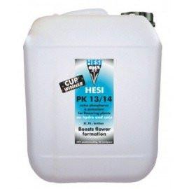 Минеральное удобрение для гидропоники HESI PK 13/14 10L