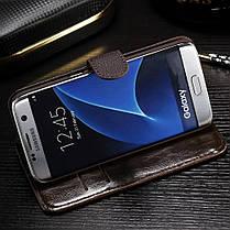 Чехол книжка Samsung galaxy s6 edge plus, фото 2