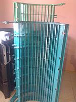 Подбарабанье John Deere 9500  AH150497