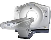 Компьютерный томограф Discovery CT750HD