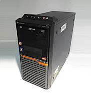 Игровой компьютер Gateway DT55, AMD Athlon II X2 3.2GHz, RAM 8ГБ, HDD 250ГБ, GeForce GT 730 2ГБ