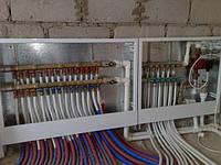 Колектор для системи опалення. Для чого він потрібен?