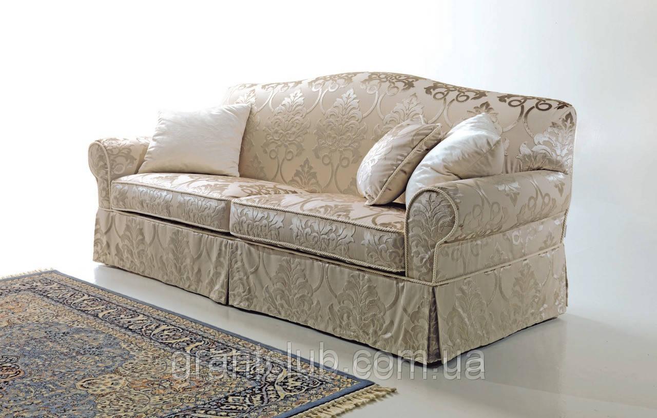 Итальянский раскладной модульный диван OLIMPIA фабрика Asnaghi Salotti