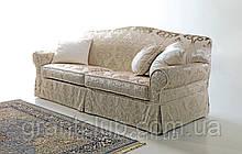Італійський розкладний модульний диван OLIMPIA фабрика Asnaghi Salotti