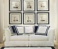 Итальянский классический раскладной диван BLUCINA фабрика Softhouse, фото 1