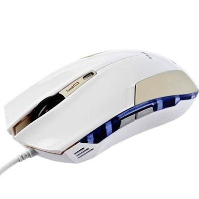 Компьютерная мышь E-BLUE Cobra EMS108WH
