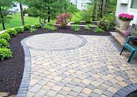 Чи може плитка замінити тротуарний камінь
