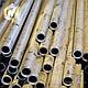 Труба нержавеющая 25х1,2 круглая матовая и зеркальная AISI 304 сталь нержавейка трубы нержавеющие., фото 6