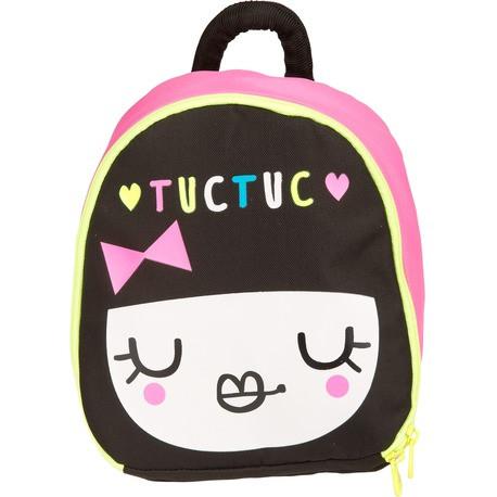 Рюкзак детский для девочки маленький Tuc Tuc  PEOPLE