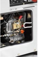 Дизельный генератор HYUNDAI Diesel DHY 8000SE-3, фото 2